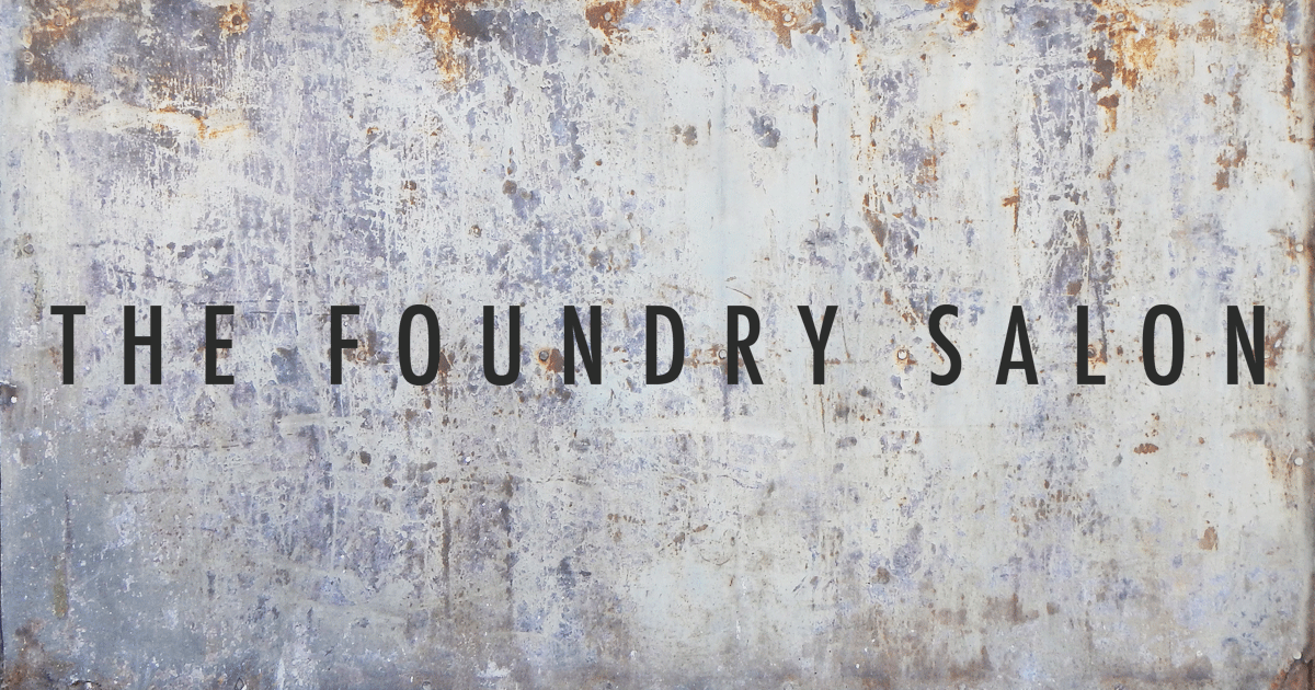 Highlights from Our Color Lab | The Foundry Salon NB